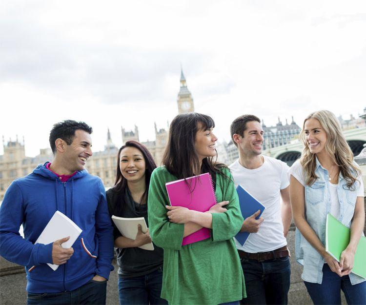 Academia de inglés para Bachillerato y adultos en Guadalajara