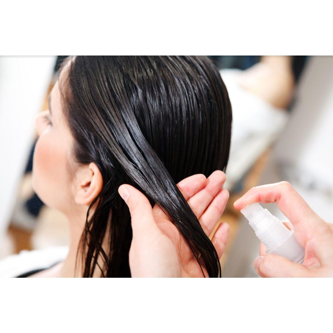Tratamientos caída cabello: Servicios de Farmacia Carmen Hervás Laguna