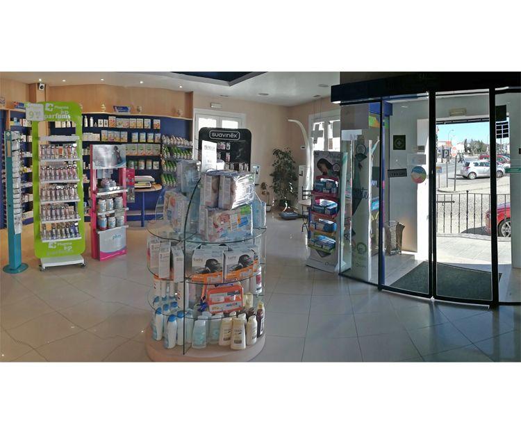 Farmacia en Almagro