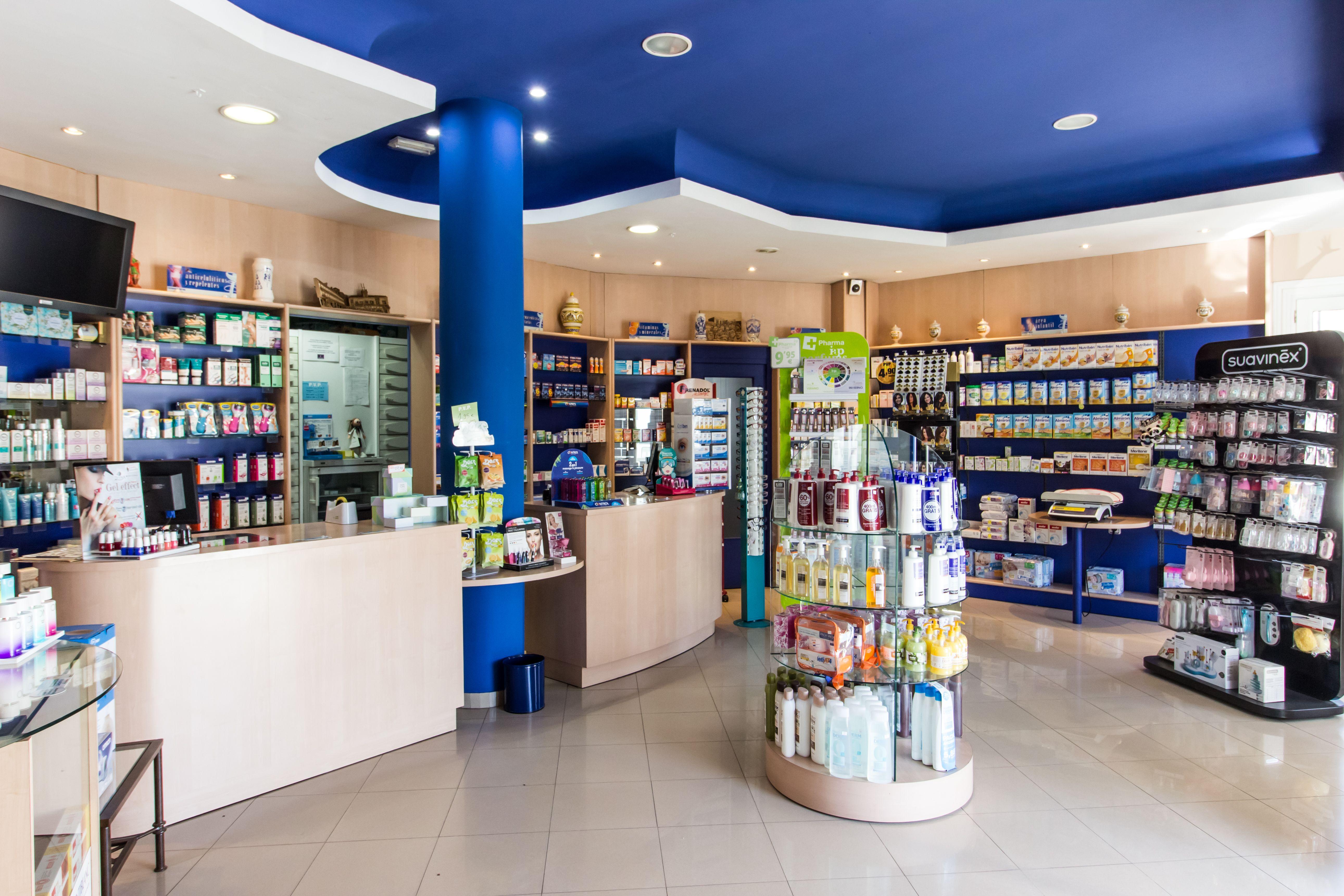 Foto 1 de Farmacia en Ciudad Real en Almagro | Farmacia Carmen Hervás Laguna