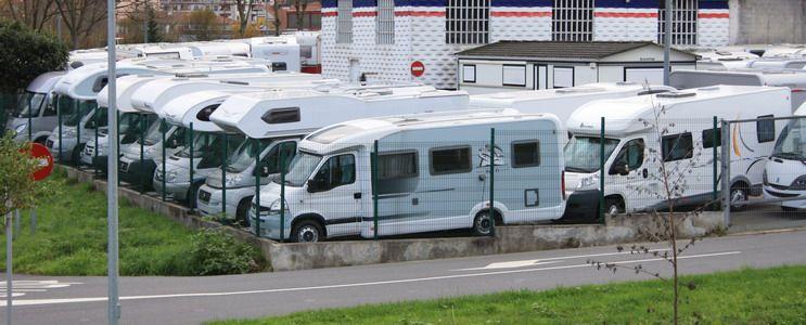 Mantenimiento de caravanas y autocaravanas en Guipúzcoa
