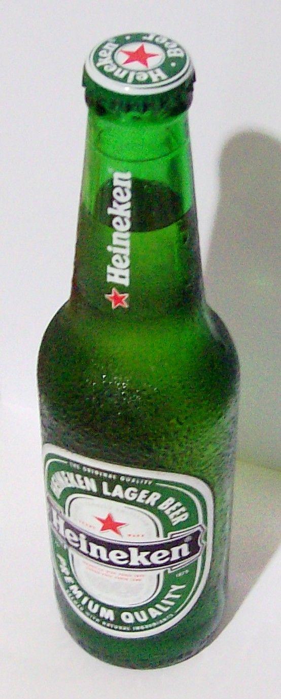 Heineken: En nuestro local de Cervecería Ca'Melán