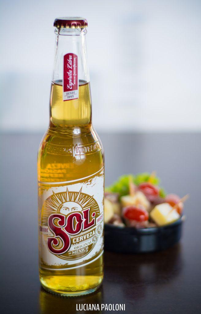 Sol: En nuestro local de Cervecería Ca'Melán