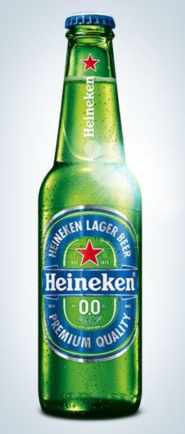 Heineken 0,0: En nuestro local de Cervecería Ca'Melán