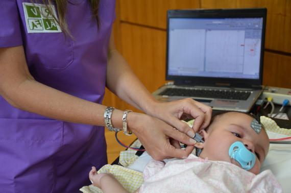 Pruebas Electrofisiológicas (Potenciales Evocados)