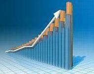 La tasa de empleo creció en 1,7 puntos porcentuales