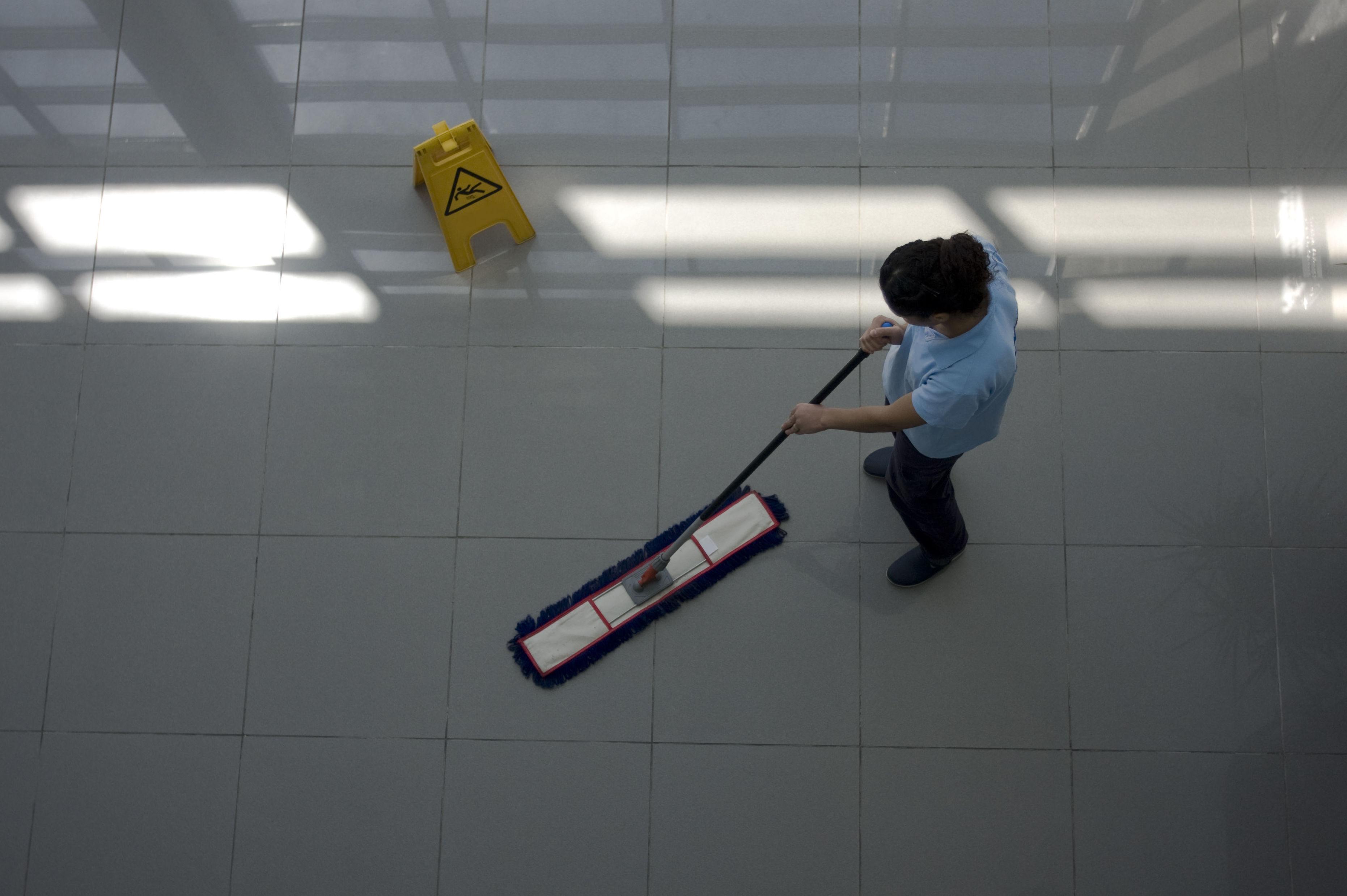 Claves A La Hora De Contratar Una Empresa De Limpieza Para Comunidades