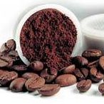 Distribución de café molido y en cápsulas para empresas