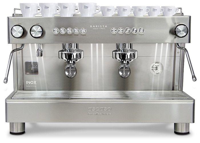 Máquina Barista profesional para hostelería