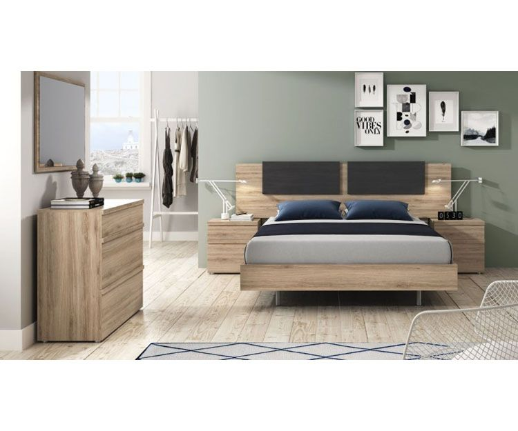 Comprar muebles de dormitorio en Usera