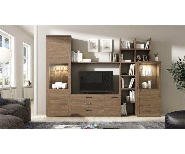 Muebles de salón modulares en Usera