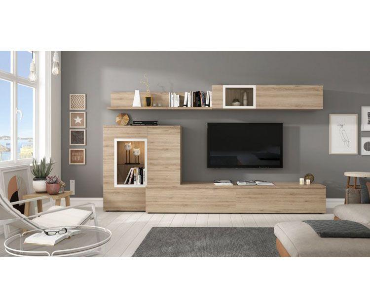 Muebles de salón en Usera, Madrid