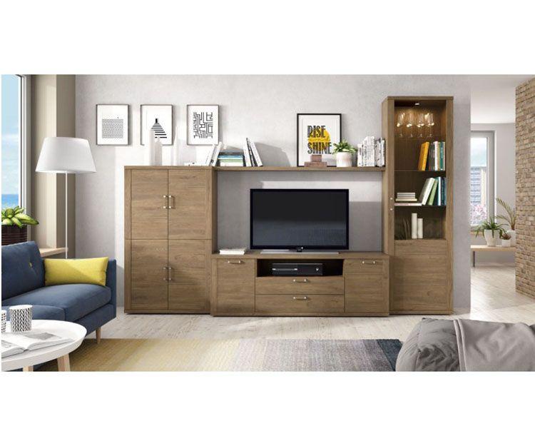 Tienda de muebles en Usera