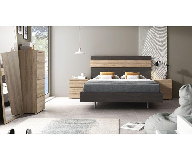 Comprar dormitorio en Usera
