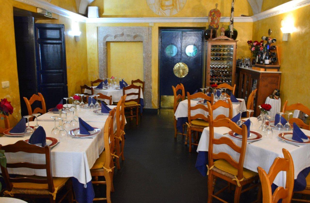 Restaurante recomendado en Mérida