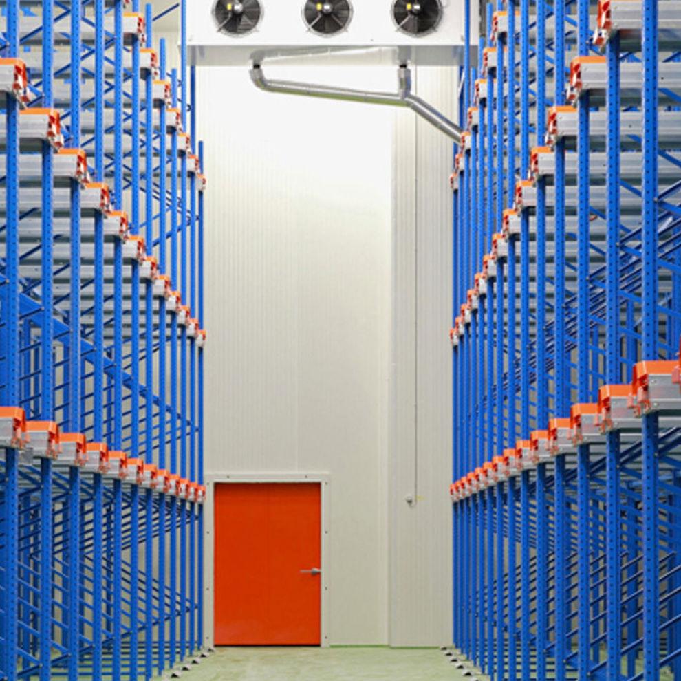 Clientes e instalaciones: Productos de Almagal, S.L.