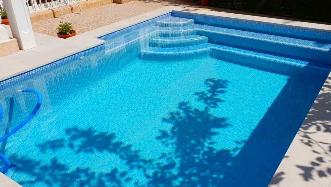 Foto 17 de Diseño y mantenimiento de piscinas en  | Project Pool Piscinas