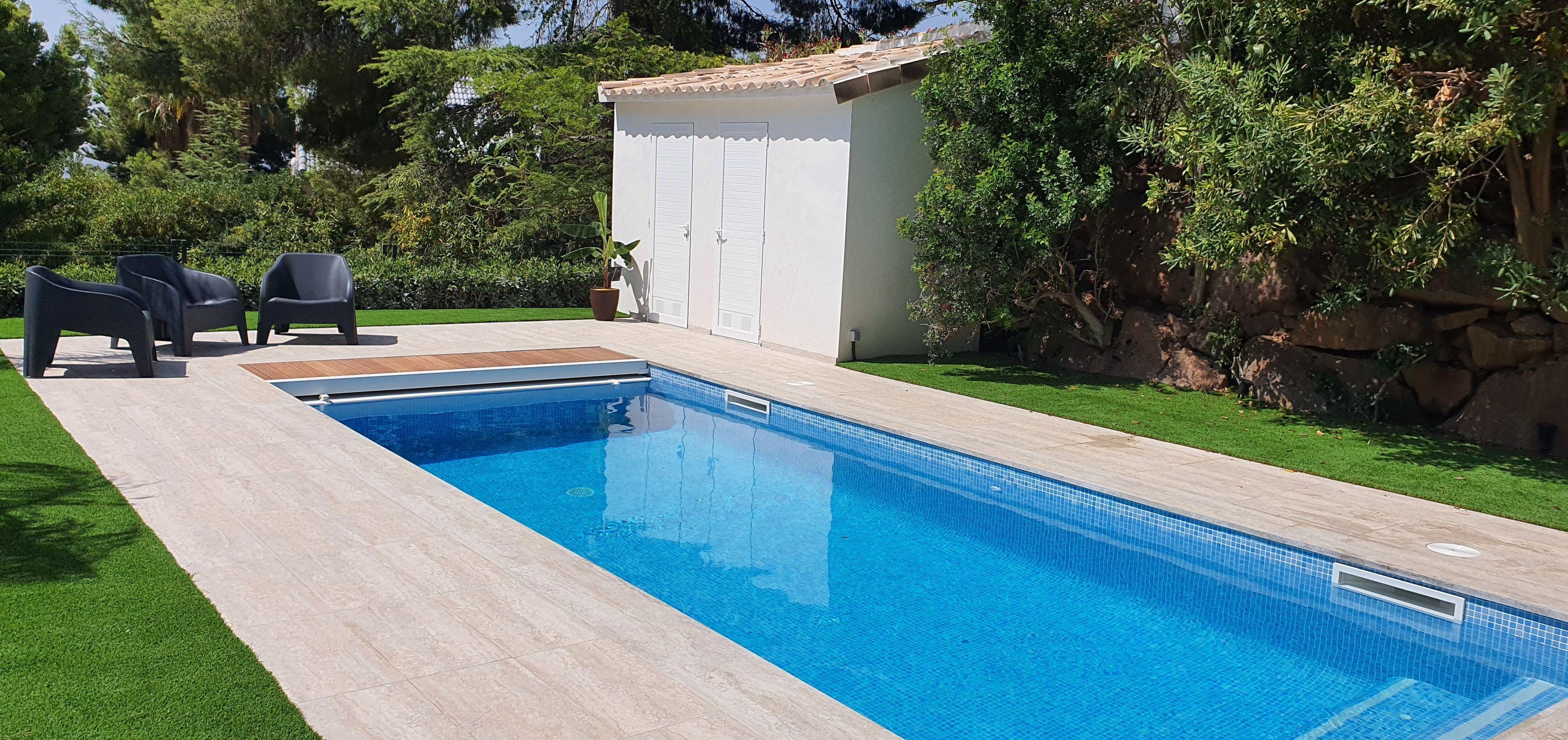 Foto 4 de Diseño y mantenimiento de piscinas en  | Project Pool Piscinas