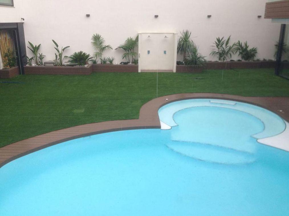 Expertos en la construcción de piscinas en Valencia