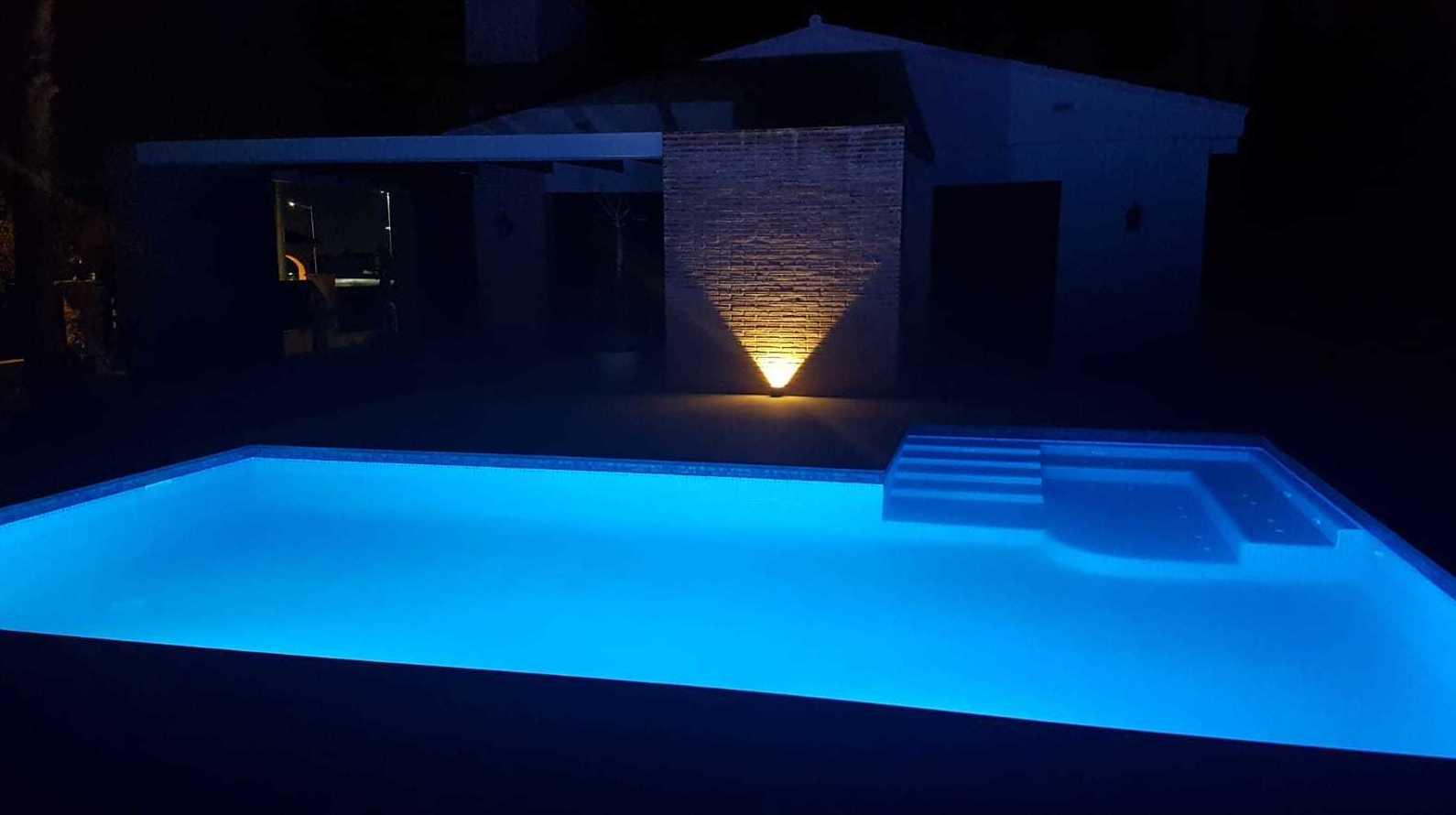Foto 3 de Diseño y mantenimiento de piscinas en  | Project Pool Piscinas