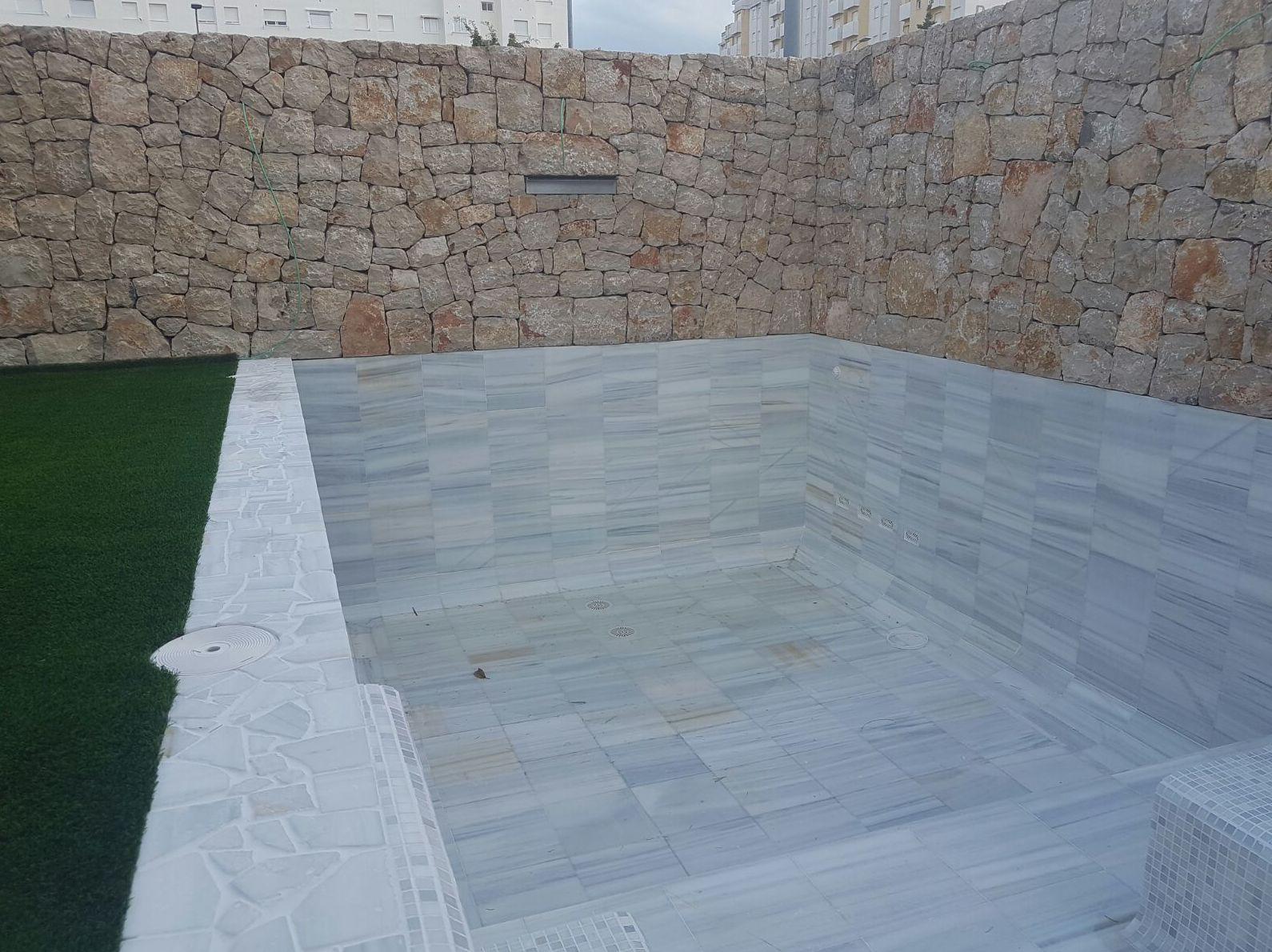 Construcci n de piscna 4 - Construccion de piscinas en valencia ...