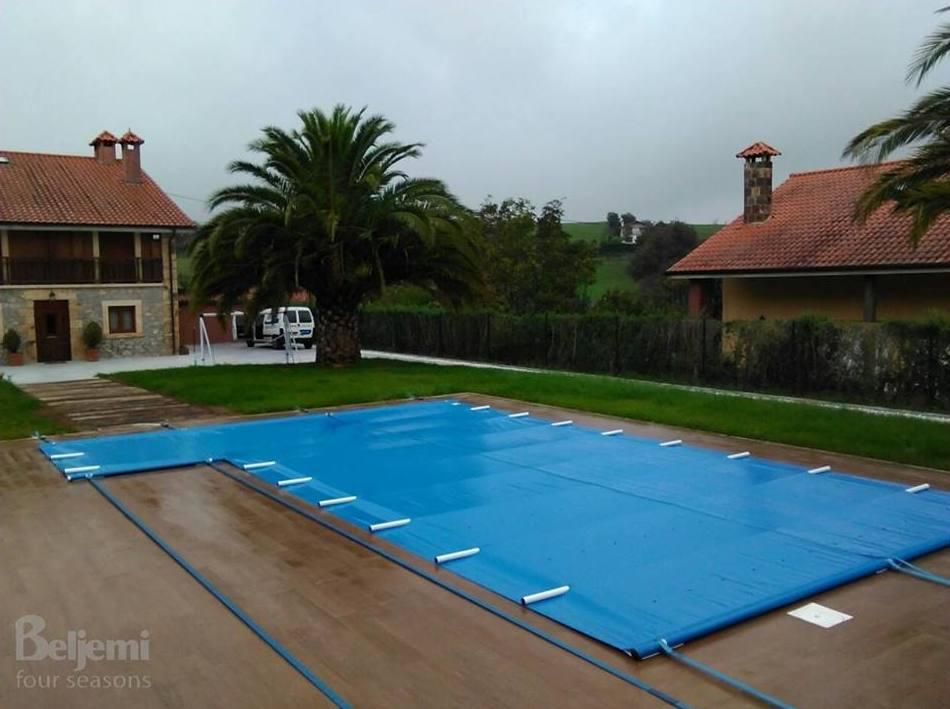 Cubrir su piscina qu hacemos de propool piscinas for Hacemos piscinas
