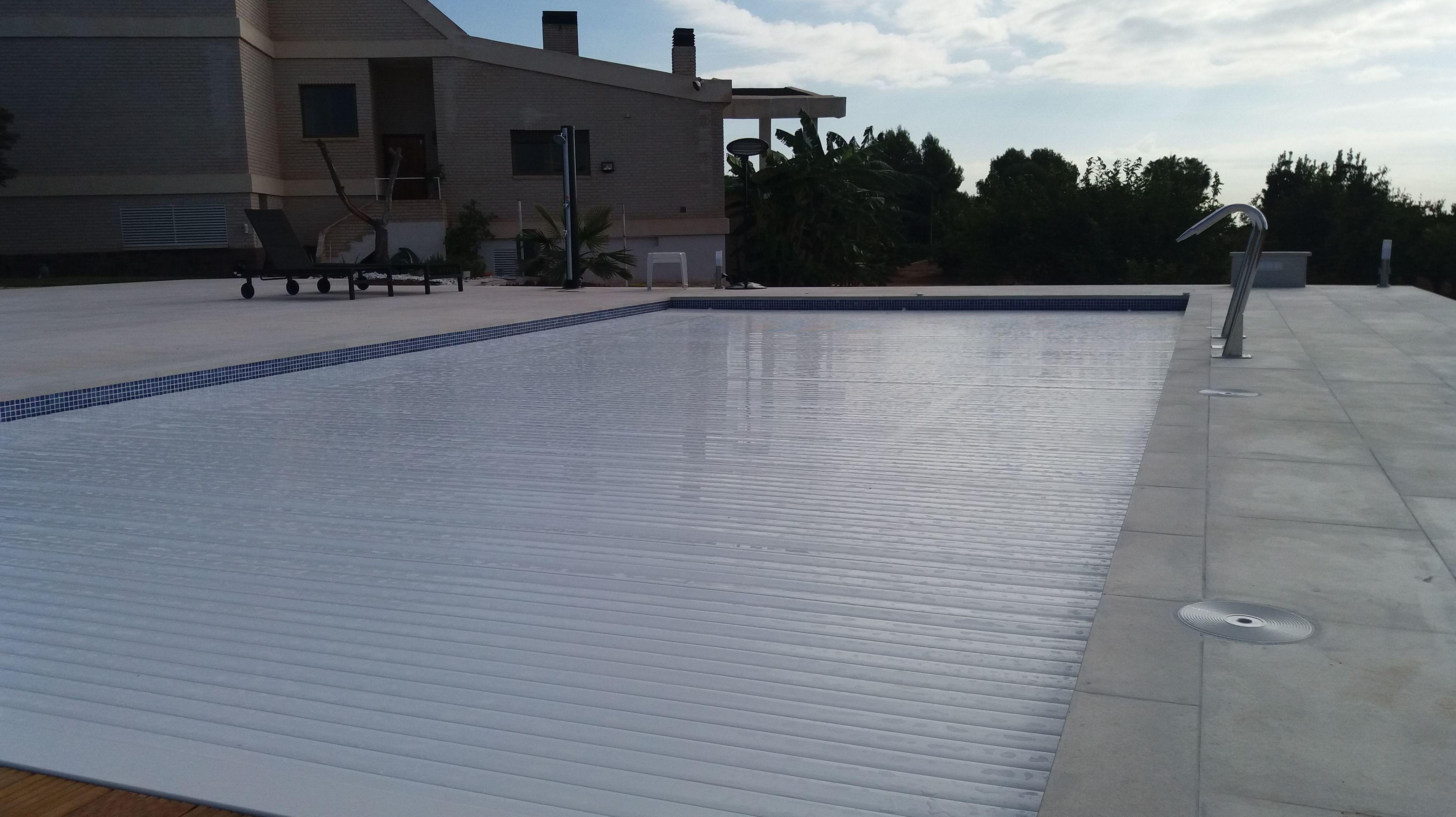 Foto 7 de Diseño y mantenimiento de piscinas en  | Project Pool Piscinas