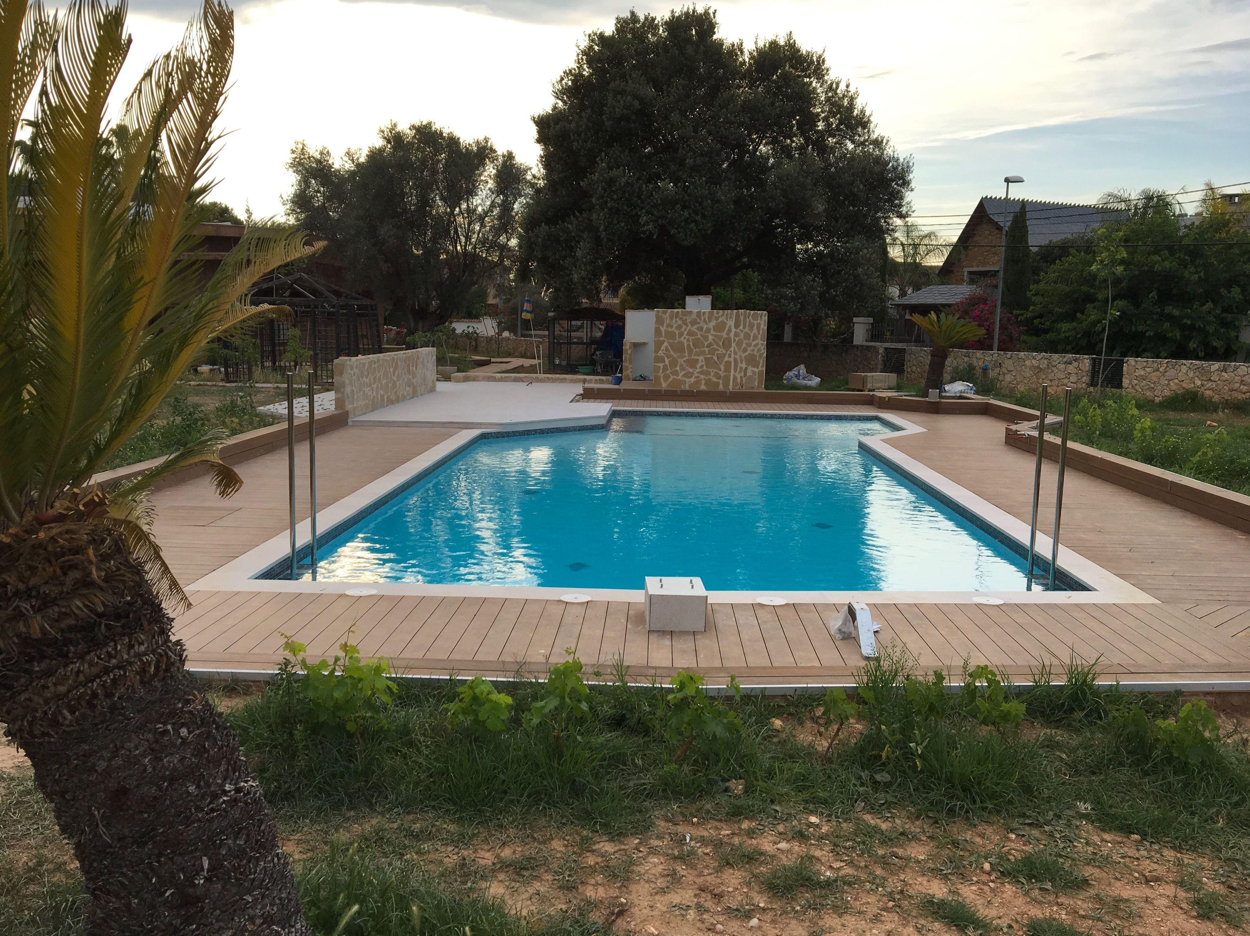 Foto 6 de Diseño y mantenimiento de piscinas en  | Project Pool Piscinas