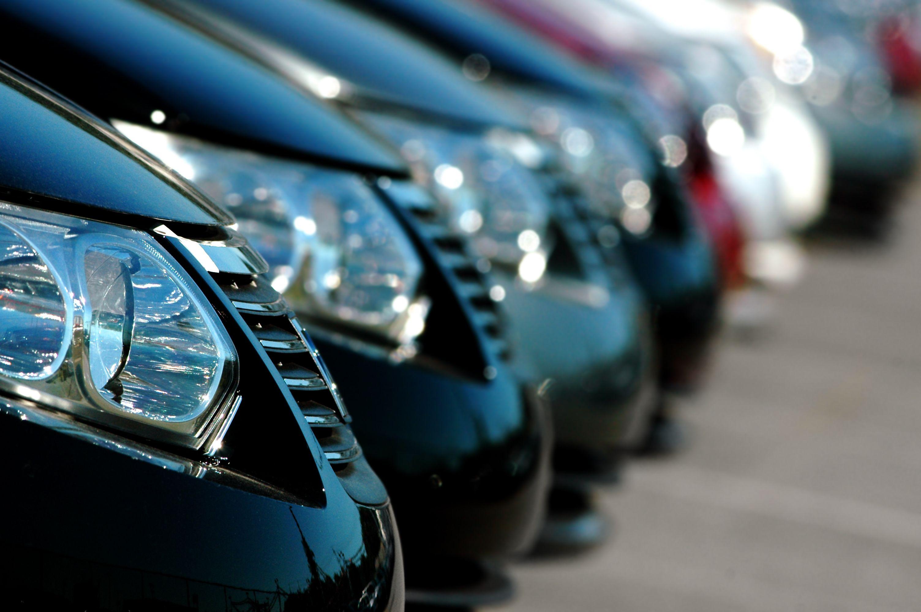 Compra y venta de vehículos de ocasión: Servicios de MARC-PIT