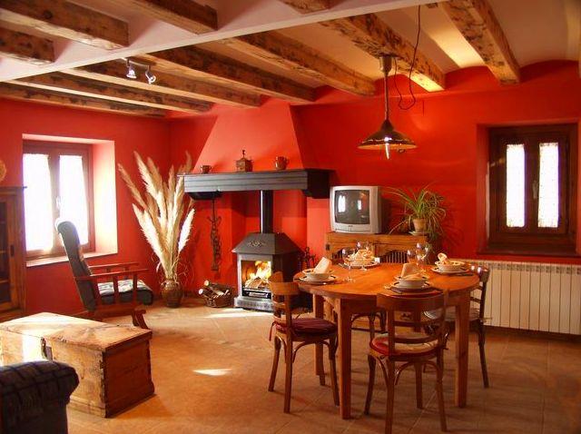 Venta de viviendas eficientes en el Pirineo Aragonés