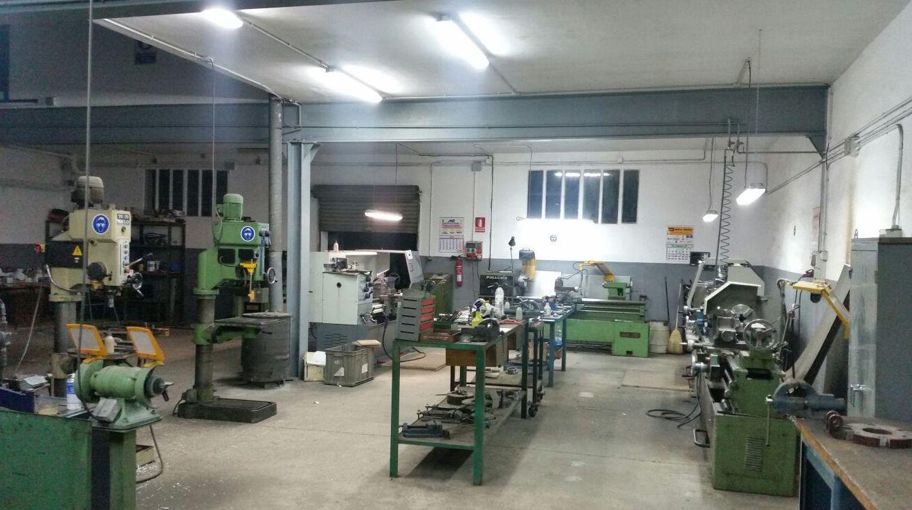 Foto 6 de Fabricación de piezas y mecanizados en Palau-solità i Plegamans | Herr- Bach