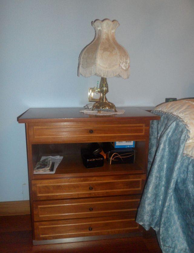 Muebles de dormitorio en Las Navas del Marqués