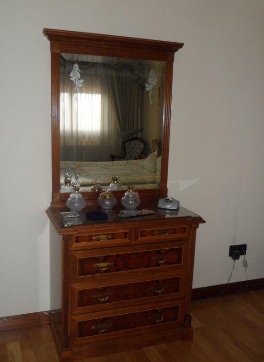 Muebles a medida de todos los estilos en Las Navas del Marqués