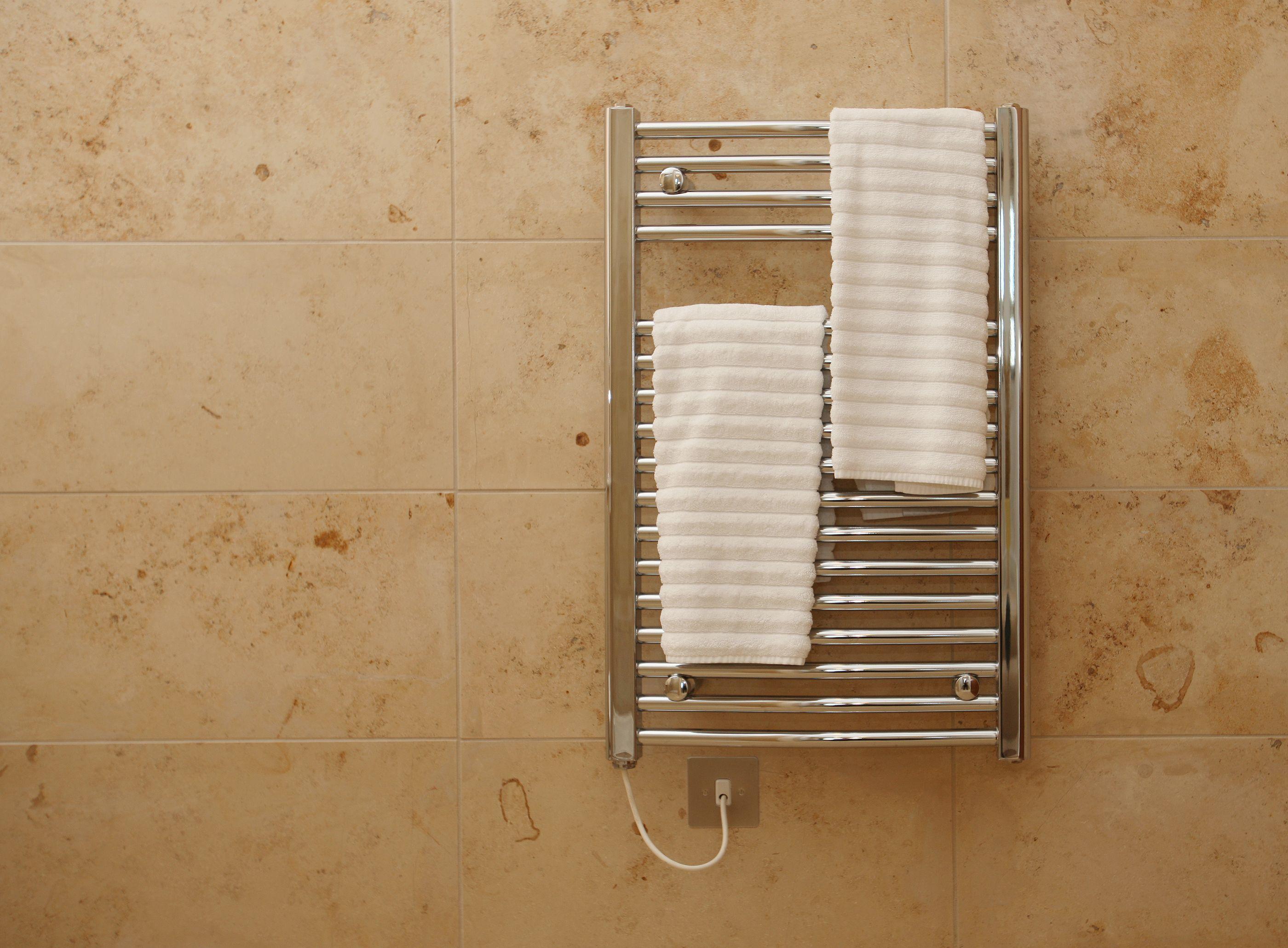 Instalación de toalleros en Zaragoza
