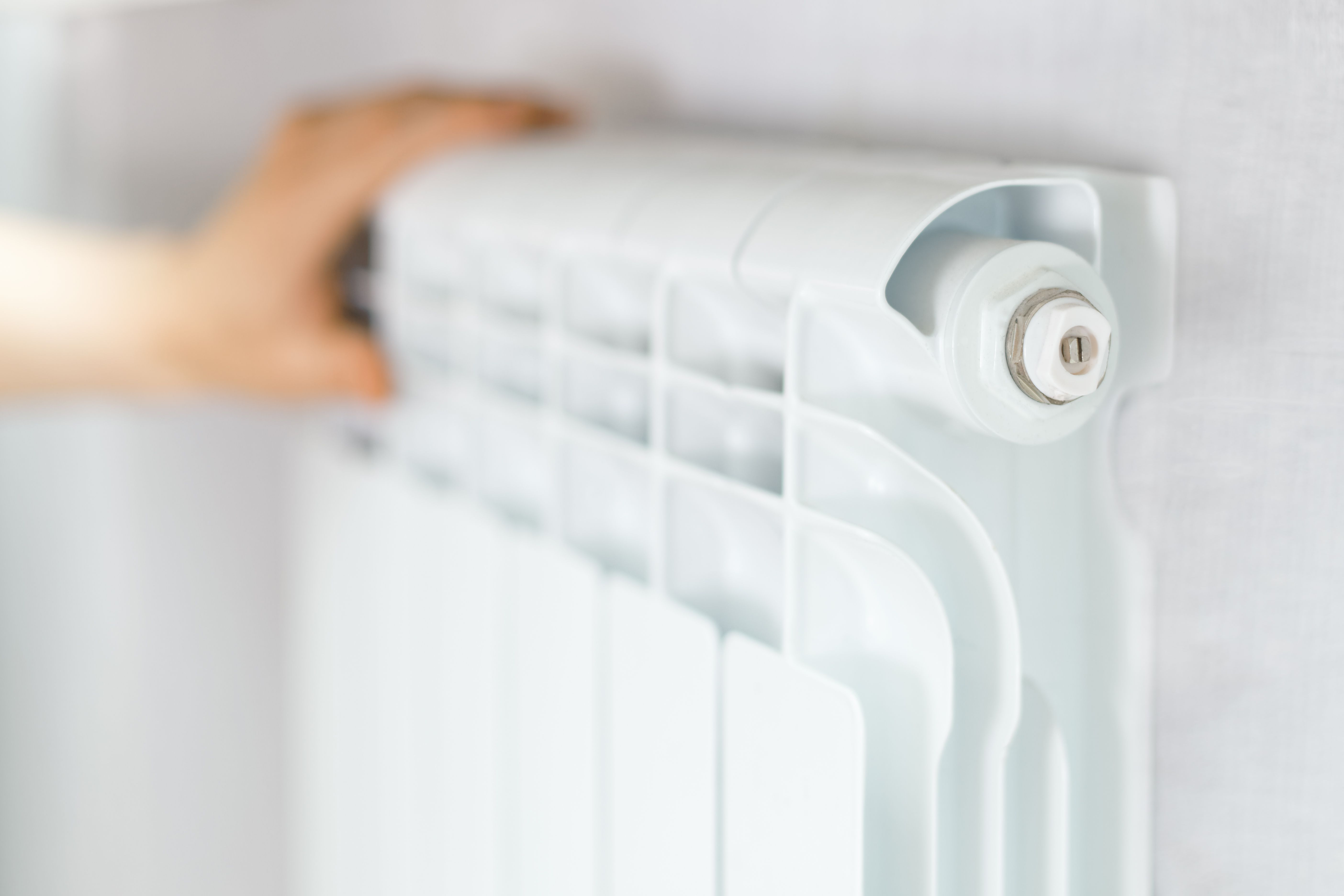 Instalación de radiadores en Zaragoza
