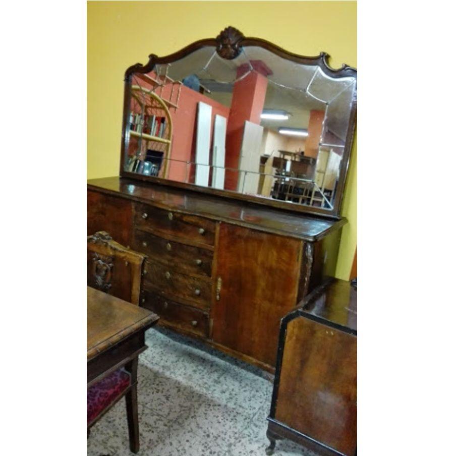 Muebles productos y servicios de remar m laga - Muebles salon segunda mano malaga ...