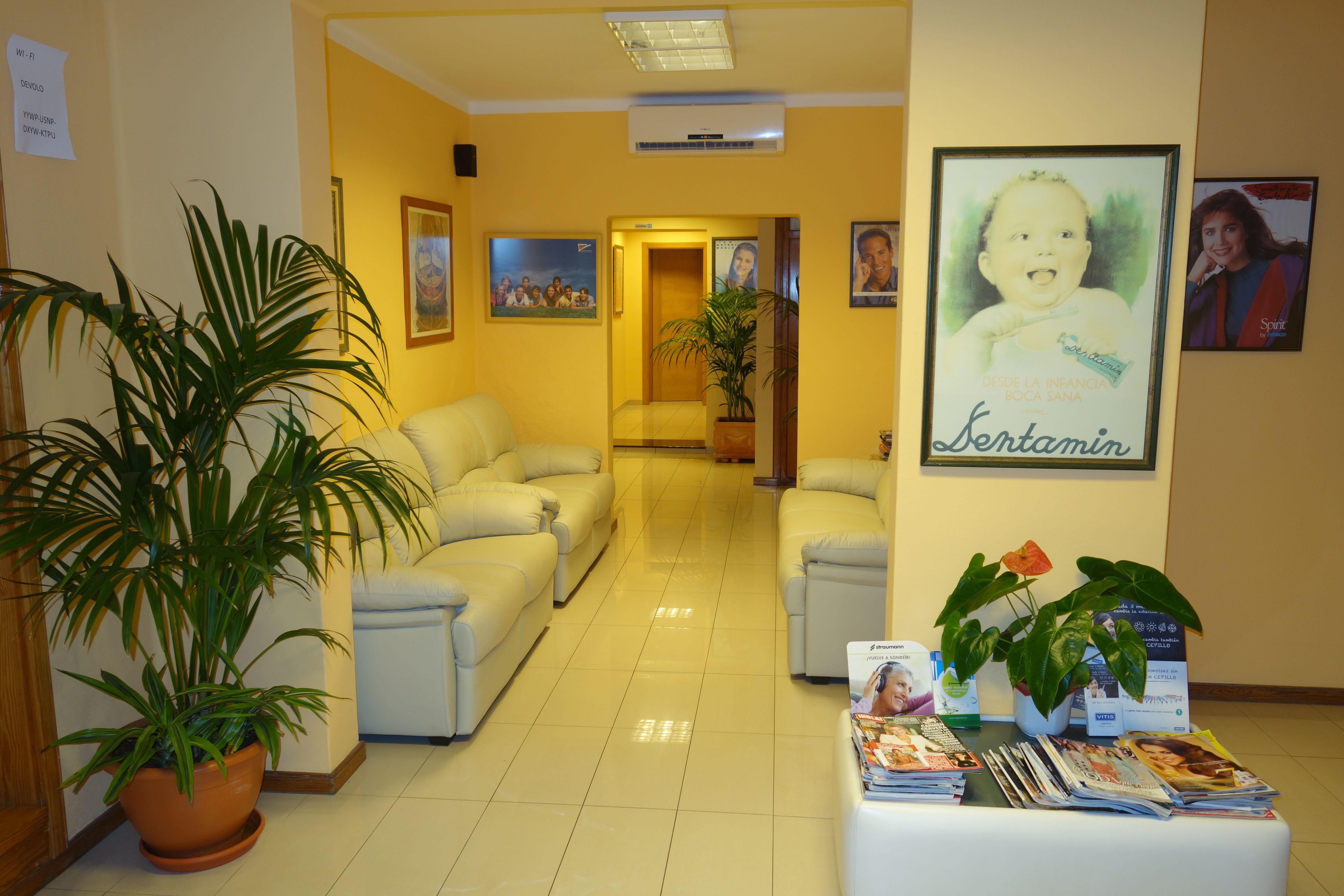 Foto 5 de Clínica dental en Arrecife | Maricarmen Romero Clínica Dental