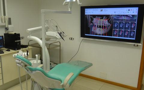 Cirugía e implantes dentales en Arrecife, Las Palmas de Gran Canaria