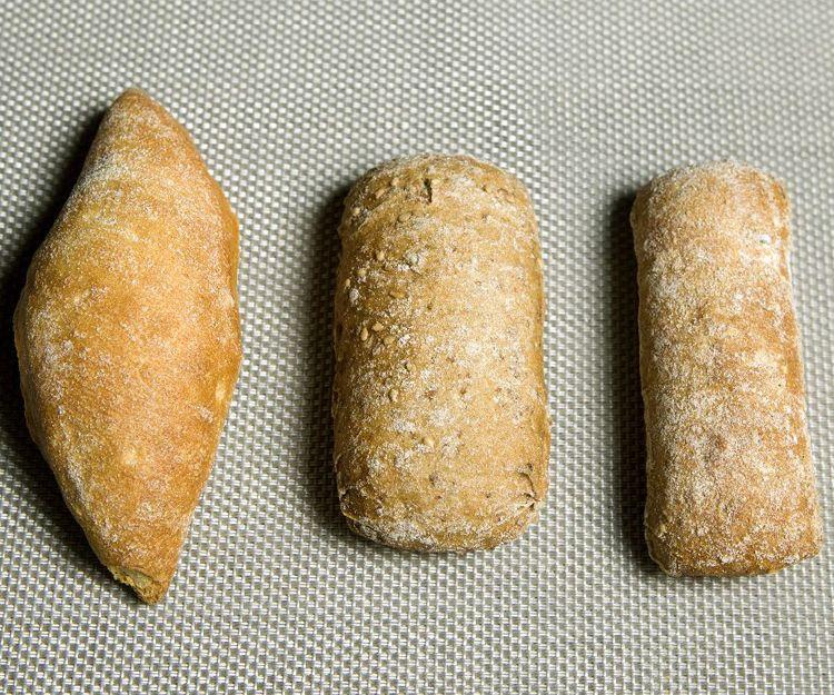 Pan para restaurantes en Tortosa