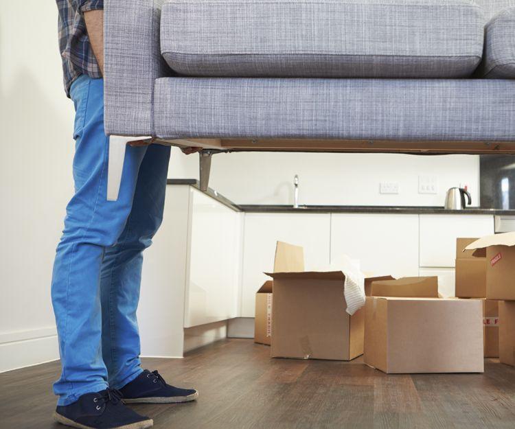Retirada de muebles servicios de mudanzas edytrans - Retirada de muebles ...
