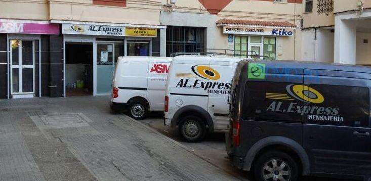 Oficina Cádiz