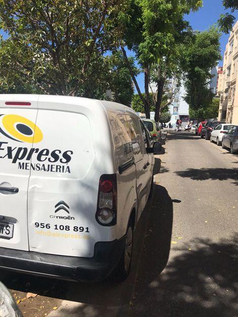 Transporte y mensajería nacional e internacional en Cádiz