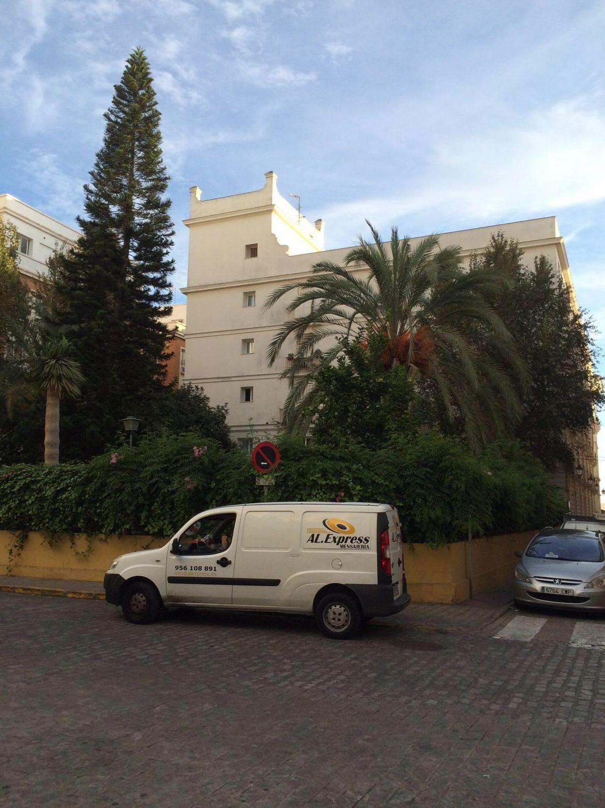 Foto 55 de Mensajería en Cádiz | Al.Express Mensajería