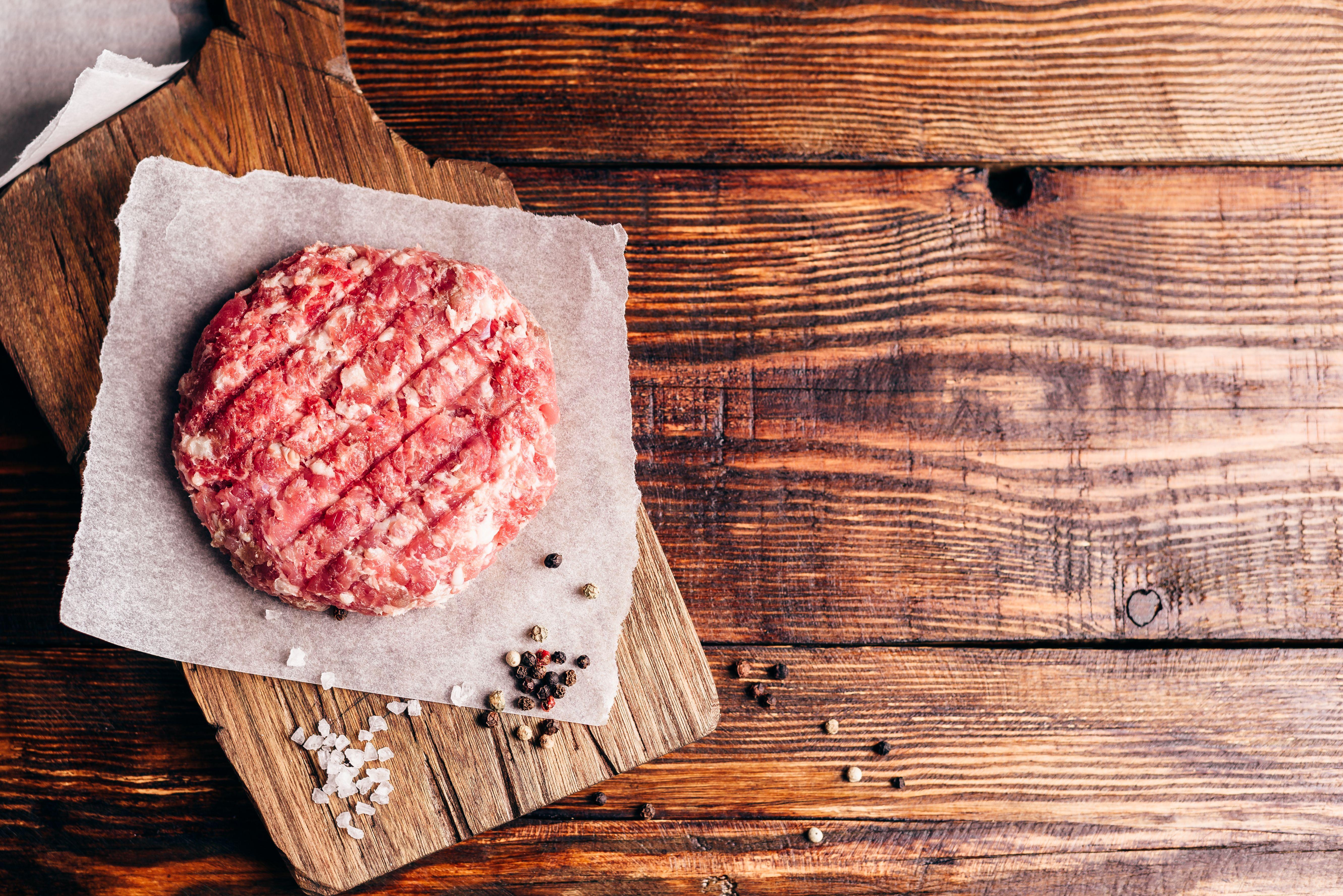 Carne fresca: ¿Qué ofrecemos? de Daqui Gustas...? Fábrica