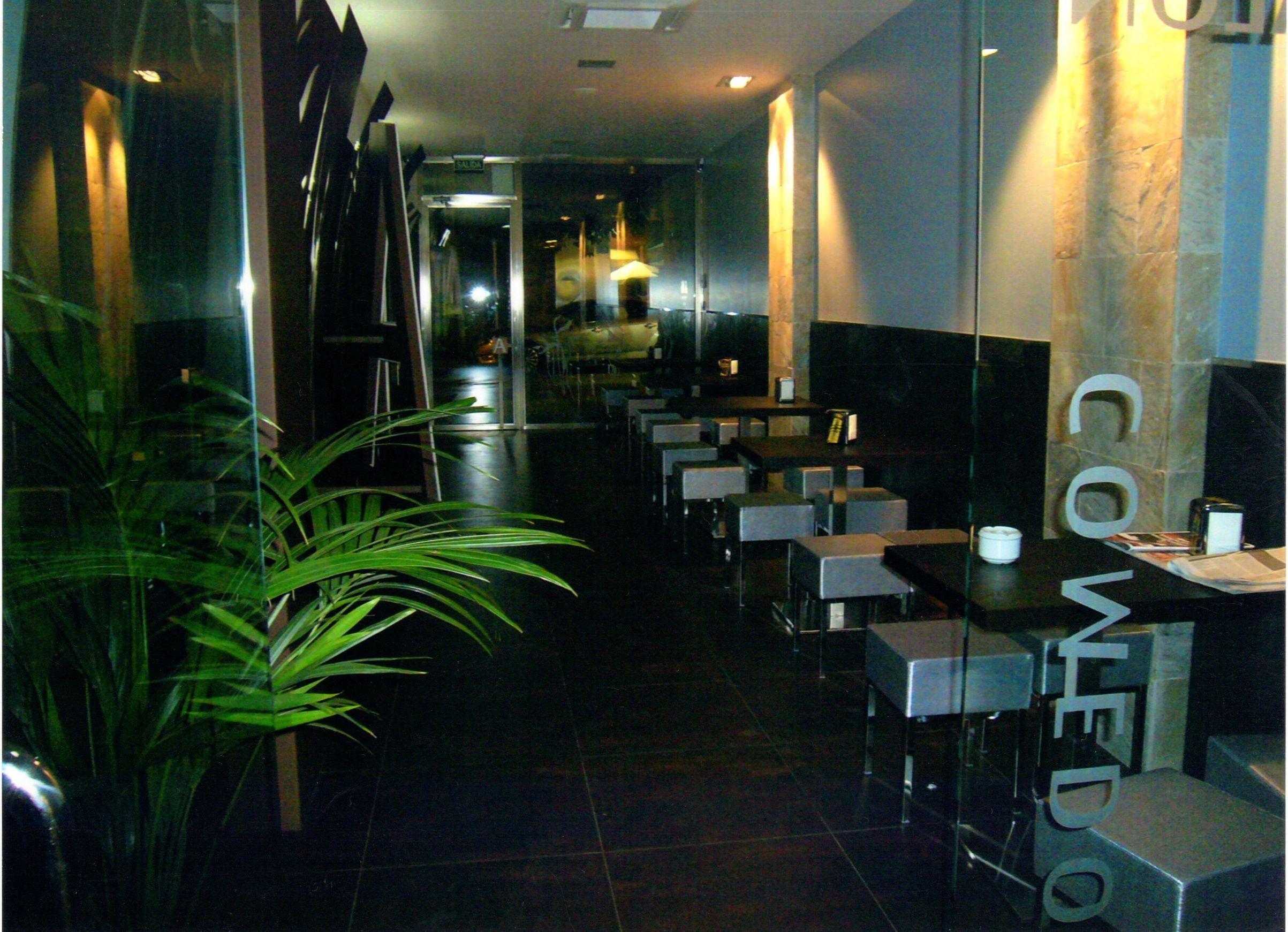 Restaurante en Aranda De Duero