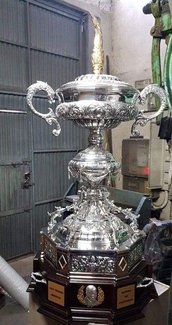 Venta de trofeos en Alcorcón