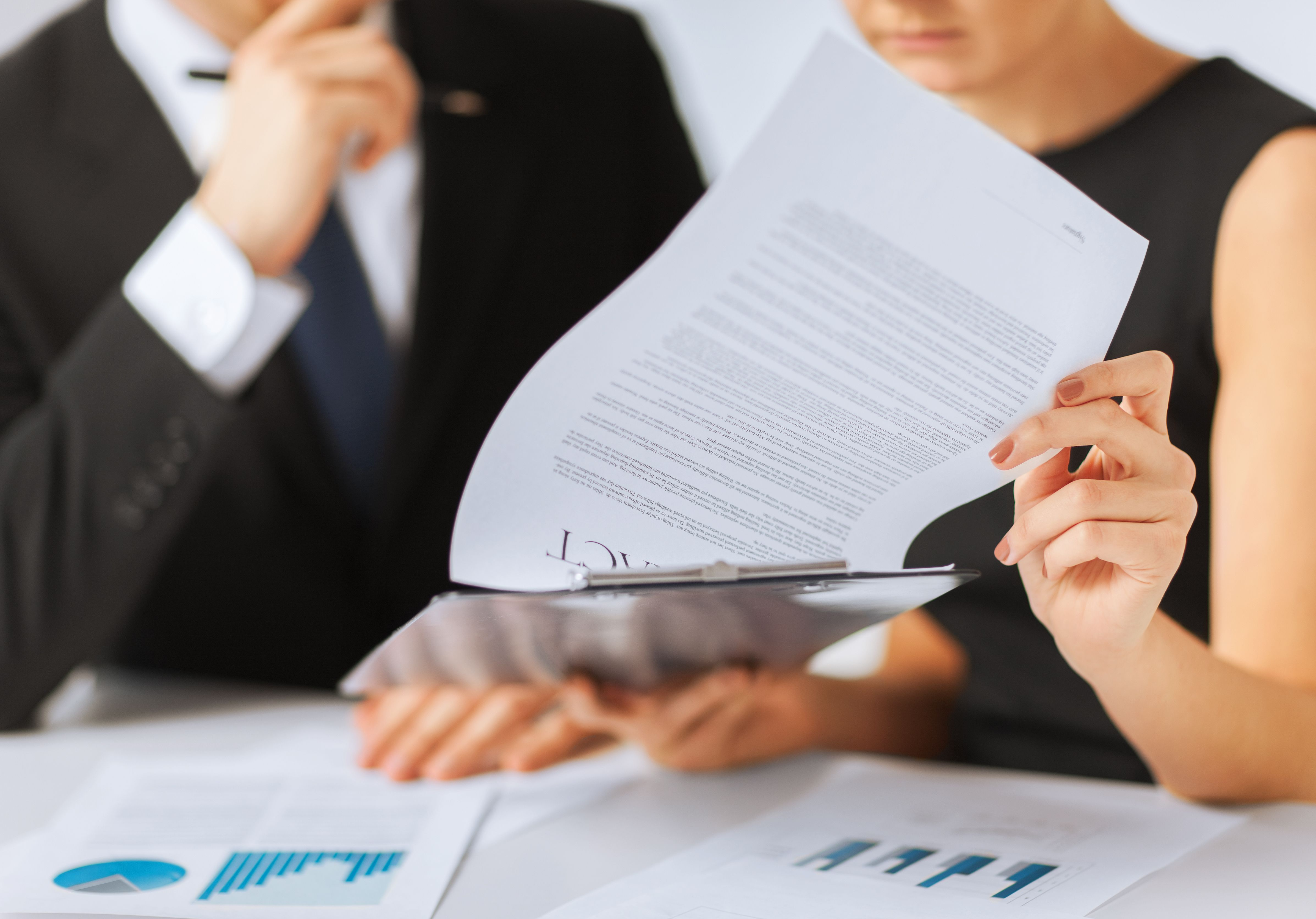 Derecho mercantil: Especialidades de Manzano y Muñiz Abogados