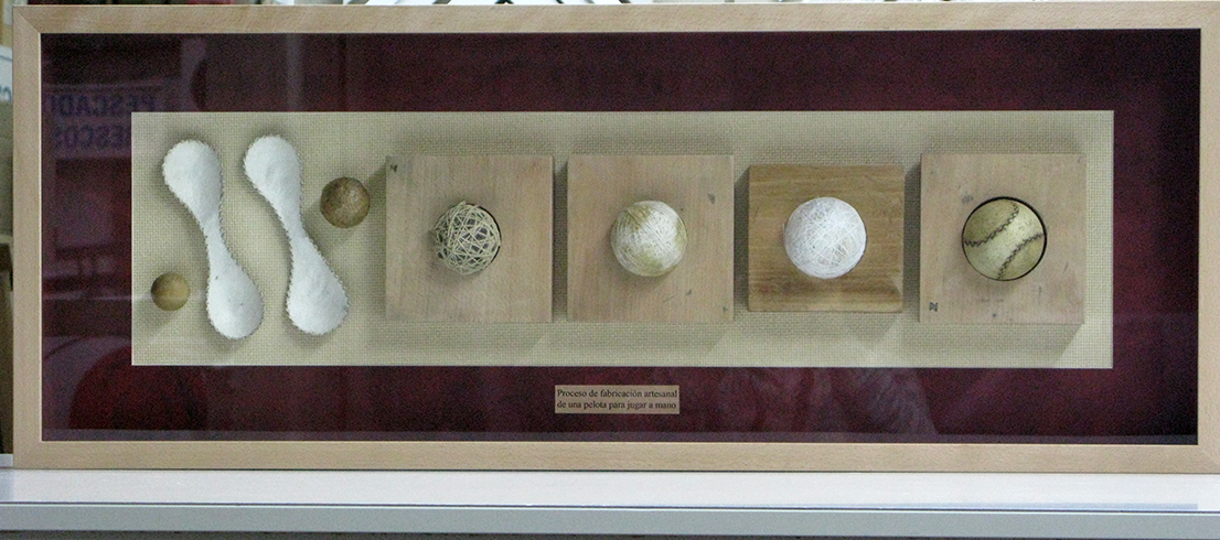 Enmarcaciones especiales para objetos. Forma 88 S.L. Salamanca