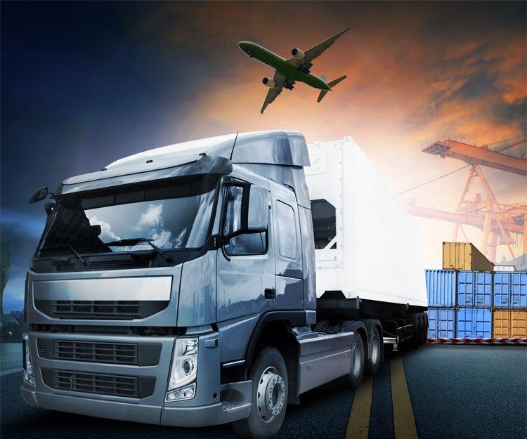 Empresa de transporte internacional en Sabadell