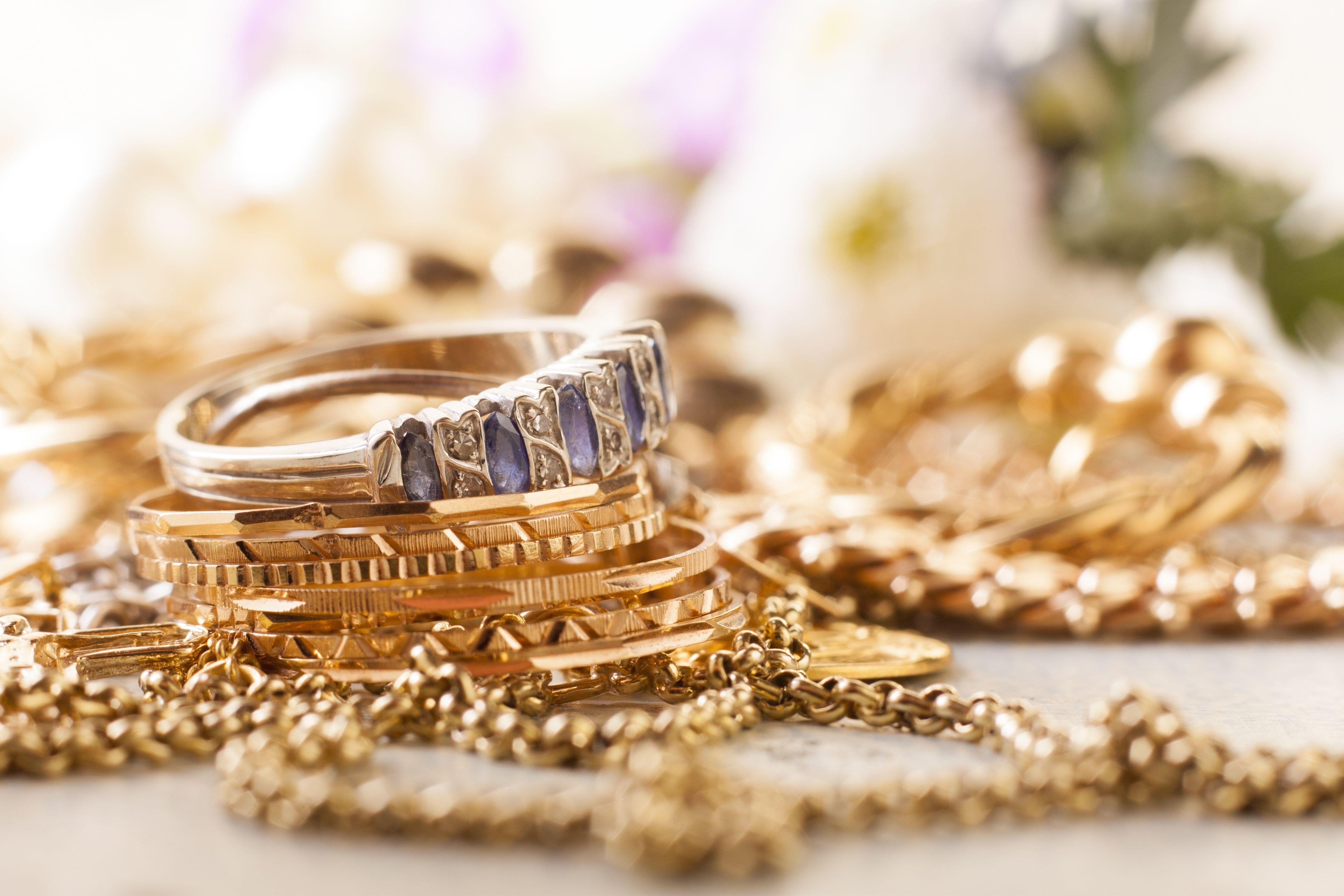 Compra venta de joyas: Servicios de Oroxeurogandia